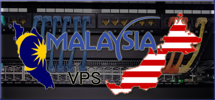 Affordable Malaysia VPS Server