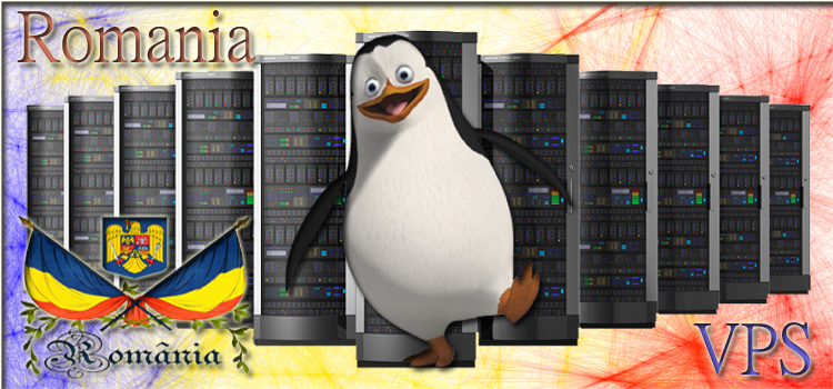 Affordable Romania VPS Server