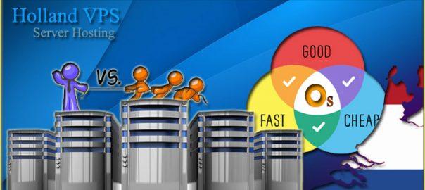Holland VPS Server