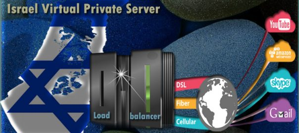 Israel Virtual Private Server
