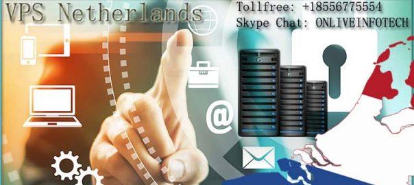 VPS Server Netherlands