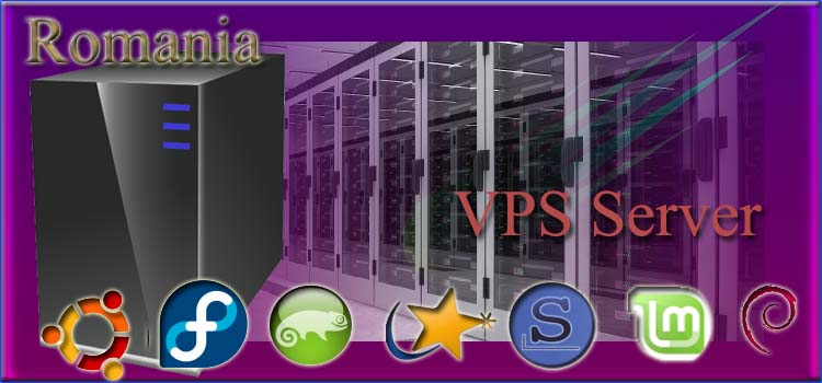 Romania VPS Web hosting