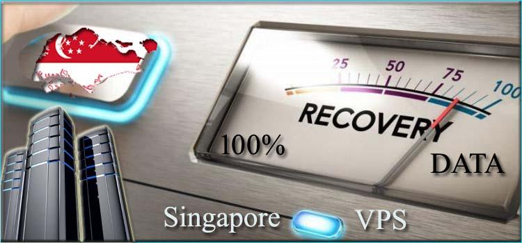 Singapore VPS Web Server