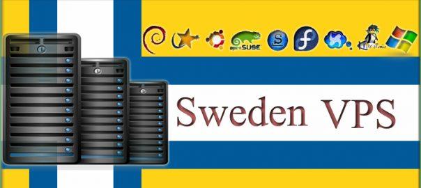 Sweden VPS