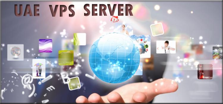UAE VPS Server