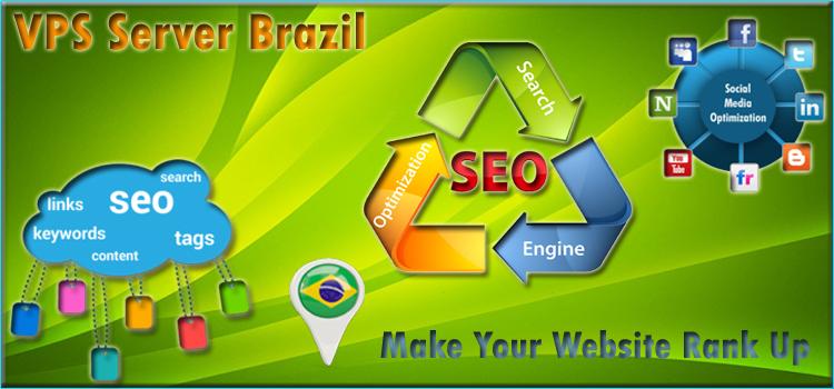 VPS Server Brazil