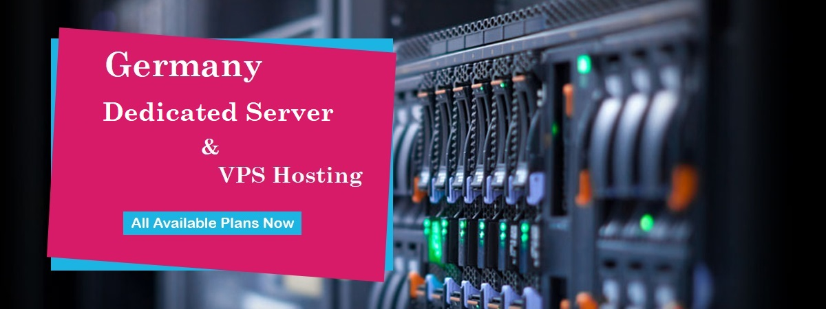 Germany Server Hosting