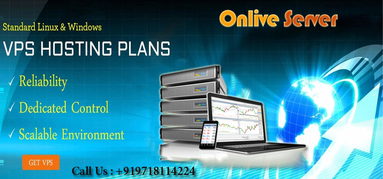 Onlive Server - KVM VPS Server Hosting by DDOS Network Protection