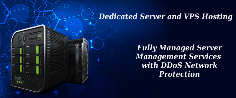 Dedicated server and VPS Hosting Onlive Server