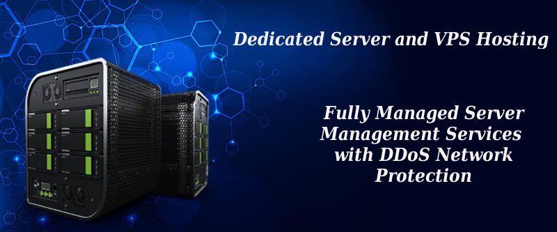 Dedicated server and VPS Hosting Onlive Server