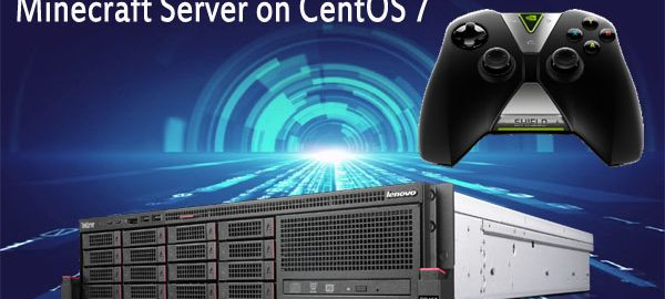 Minecraft Server on CentOS7 - Onlive Server