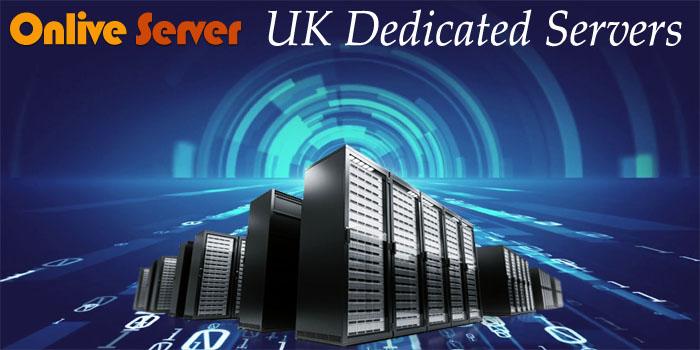 UK Based Dedicated Server Hosting Onlive Server