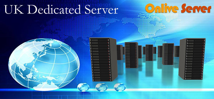 UK Dedicated Server Hosting Onlive Server