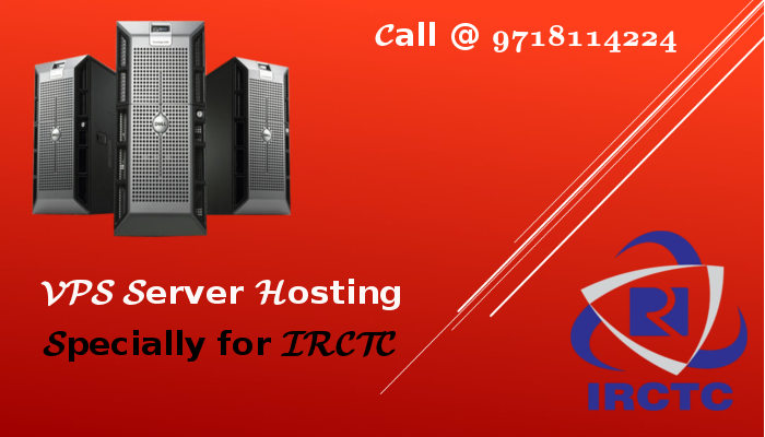 Indian vps server hosting plan suitable for IRCTC users onlive server company
