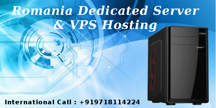 Romania Dedicated and VPS Hosting Onlive server