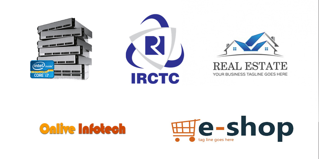 VPS server hosting for irctc boip gaming seo app development company