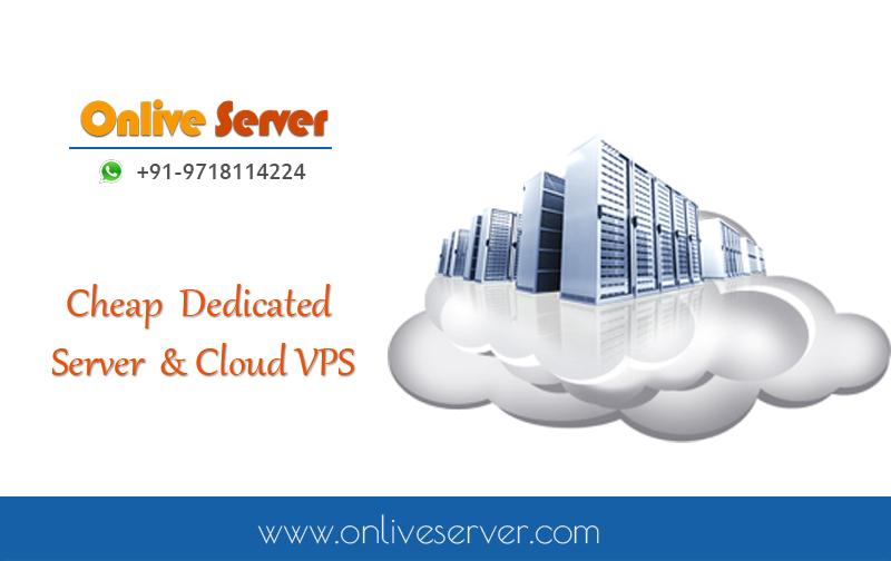 Onliveserver Germany Server Hosting