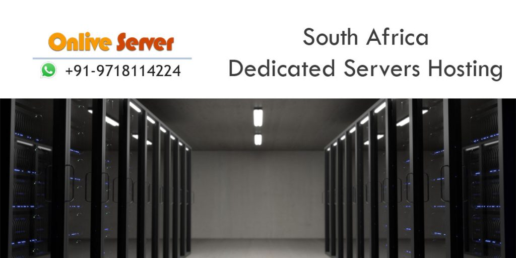 South Africa Dedicated Server