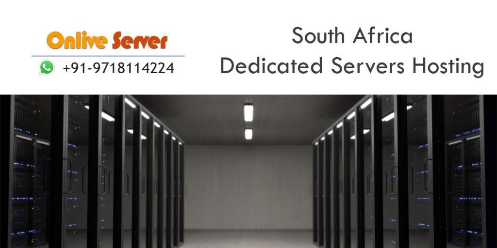 South Africa Dedicated Server