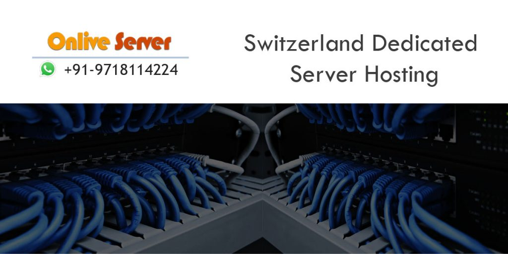 Switzerland Dedicated Server
