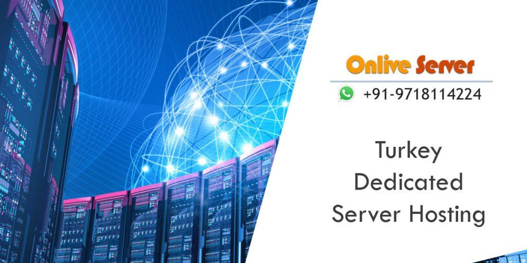 Turkey Dedicated Server