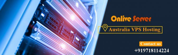 Australia VPS Server