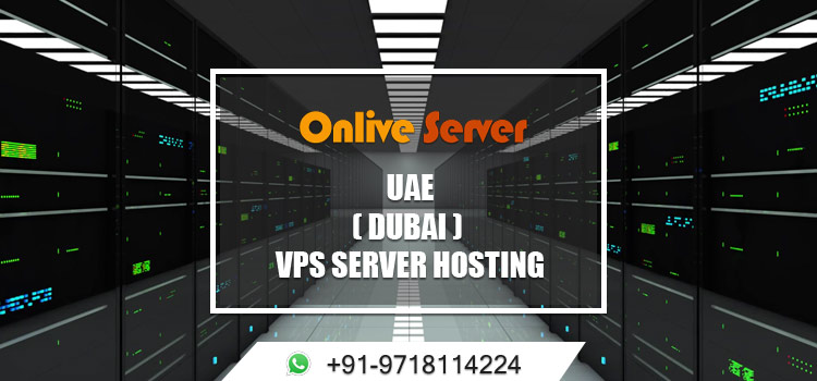 Dubai VPS Server Hosting