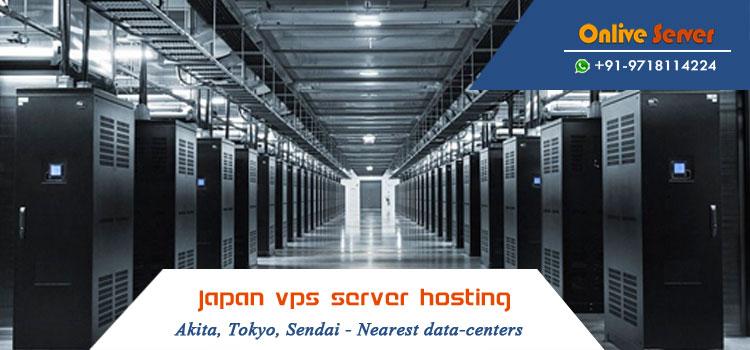 Cheap Hosting VPS Japan