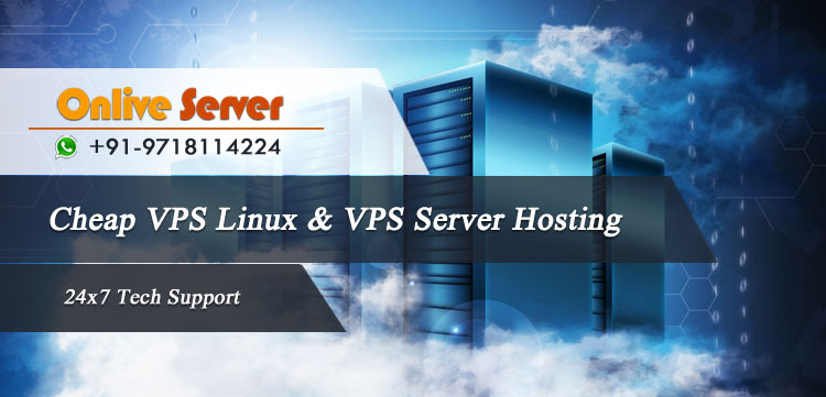 Next Generation VPS Server Hosting Plans by Onlive Server Company