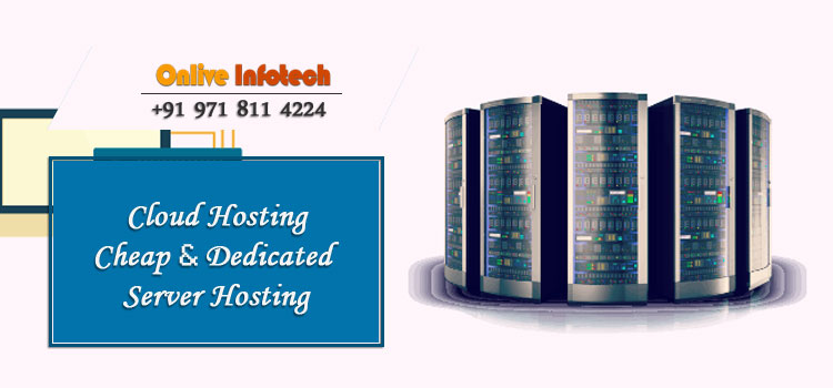 Benefits Of Using Our Cheap Dedicated Server Hosting Plans