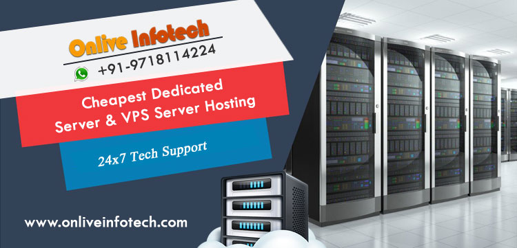Cheapest Dedicated Server & VPS Hosting Use 100% SSL Services