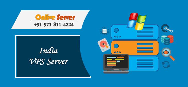 Indian VPS Server Hosting