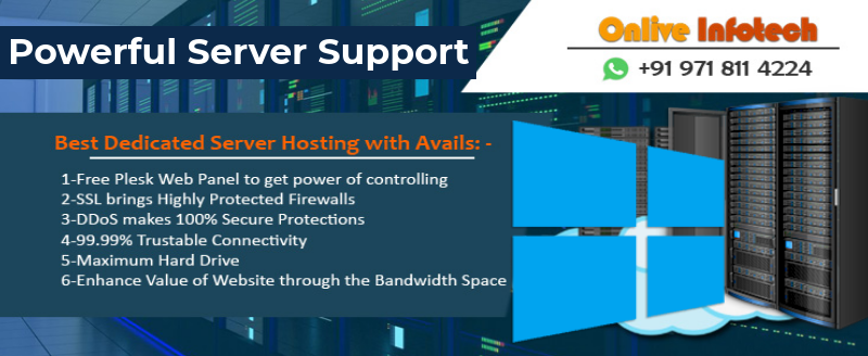 USA VPS & Cheapest Dedicated Server Hosting