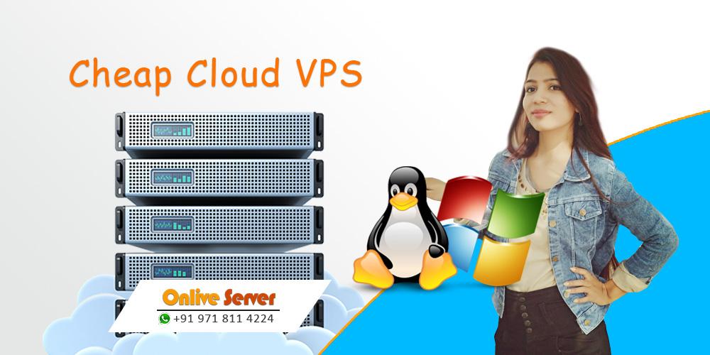 Cheap-Cloud-VPS