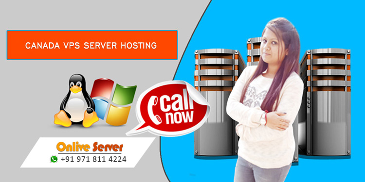 Call Now - Onlive Server - Canada VPS Server Hosting