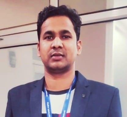 Naveen Kumar Rajput