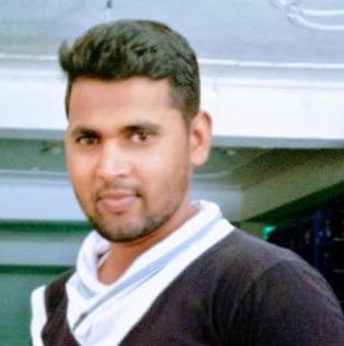 Saveen Kumar Rajput