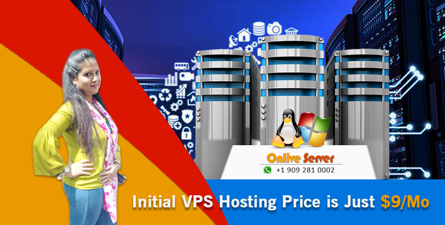 How to Use USA VPS Server Hosting To Business Desire