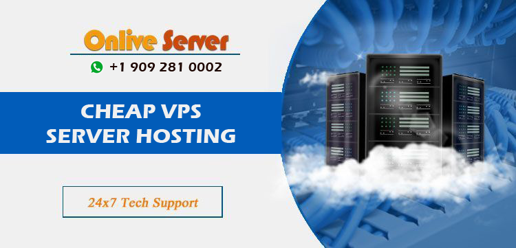 Know More about USA VPS Hosting Plans That Manage High Traffic - Onlive Server