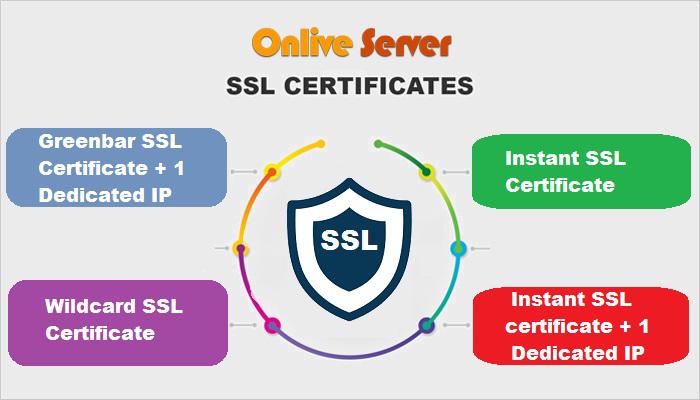 Free SSL Certificates Onlive Server