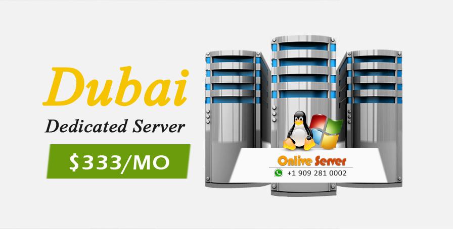 Dubai Dedicated Server - Intel Xeonz, 8GB RAM, 500GB SSD