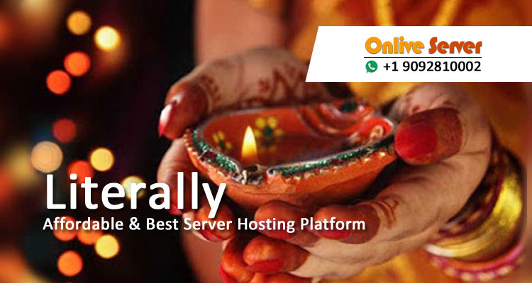 Happy Diwali - Dubai Dedicated Server