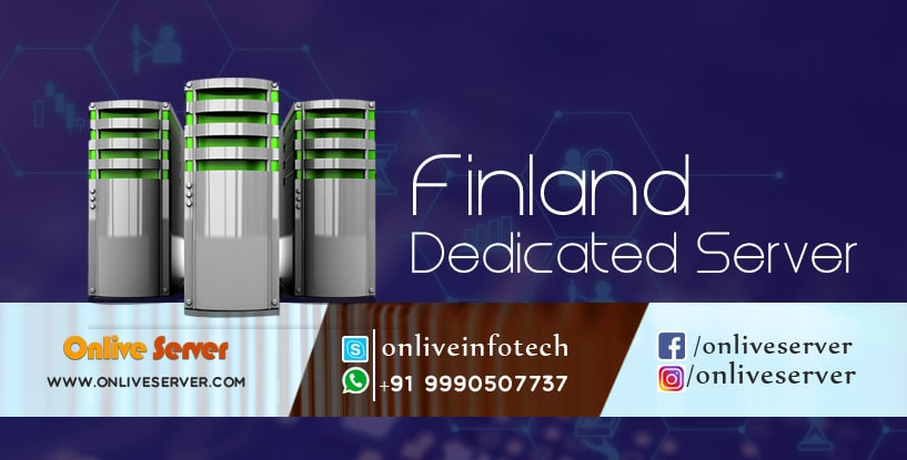 Finland Dedicated Server