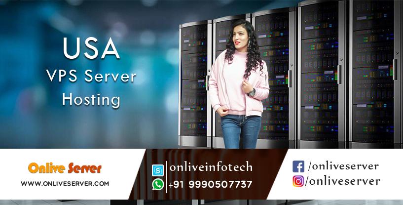 USA Server