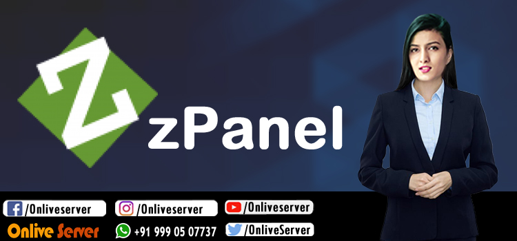 zPanel Server Management